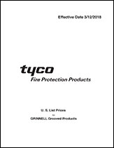 GRINNELL Central & S  America | Fire Protection Literature
